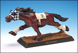 Second Limited Edition Secretariat