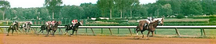 1972 Hopeful Stakes