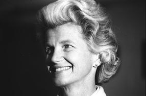 Penny Chenery, 'First Lady of Thoroughbred Racing', dies at 95