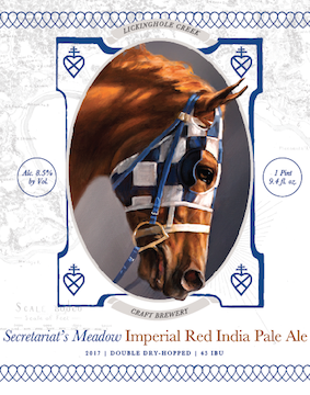 Secretariat's Meadow Beer